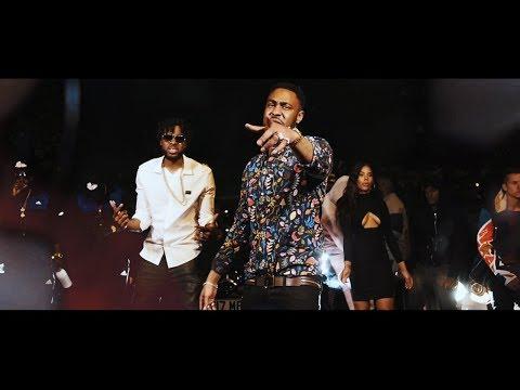 C Biz Ft 6IXVI - Big Bizness [Music Video] @Cbiz_ER @6IXVI   Link Up TV