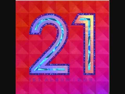 (Audio) 아파 (SLOW) (Painful) - 2NE1
