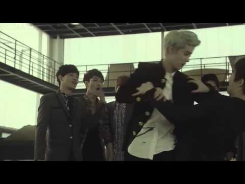 [FANMADE] EXO MV DRAMA HUNHAN VERSION