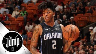 Magic trade Elfrid Payton to Suns for second round pick   The Jump   ESPN