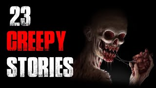 23 Of The CREEPIEST TRUE Stories Found On Reddit | Scary Stories From The Internet
