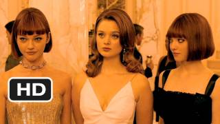 In Time (2011) Official Comic-Con Sizzle Reel HD