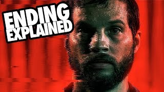 UPGRADE (2018) Ending Explained