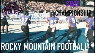 Idaho State Championship | Football Highlights