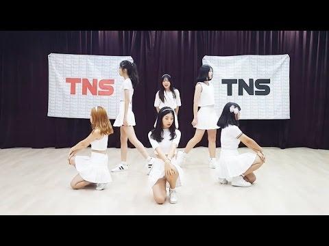 [창원TNS] 여자친구(GFRIEND)-너 그리고 나(NAVILLERA) 안무(Dance Cover)