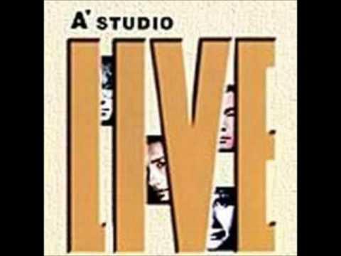 А-Студио - Птица свободы (1995 - Live)