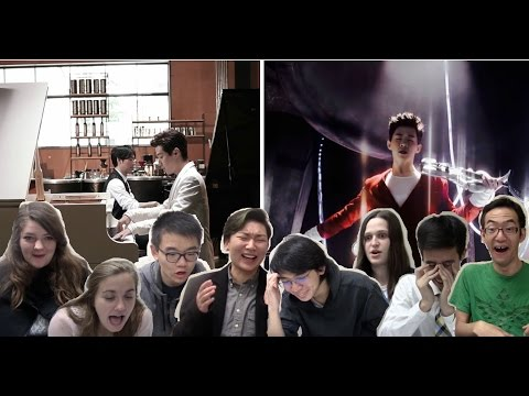 Classical Musicians React: HENRY 'Fantastic' vs 'Trap'