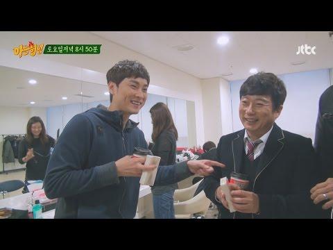 [★경축★] 시청률 5% 달성! 아주아주 칭찬해~♥(feat. 초대받지 않은 손님 J.S.K)