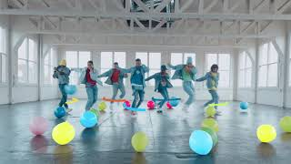 """ I DON'T CARE ""_ Ed Sheeran & Justin Bieber _ Choreography"
