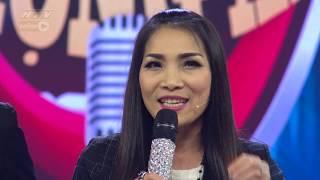 Trấn Thành khóc kể chuyện Hồng Ngọc hy sinh sự nghiệp vì gia đình | HTV Giọng ải giọng ai | GAGA #6