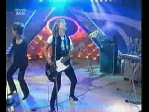 Suzi Quatro - The wild one