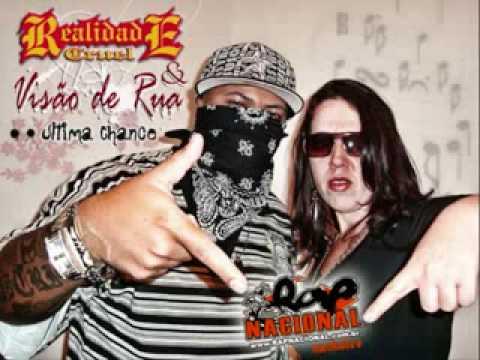 Baixar Ultima Chance - Realidade Cruel e Dina Di(Visão de Rua)