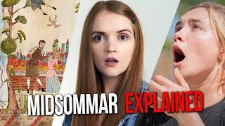 My Interpretation of Midsommar | EXPLAINED MEANING OF