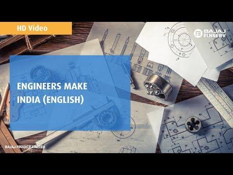 Loans for Engineer -  Bajaj Finserv