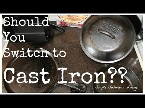video Lodge Cast Iron 4-Piece Cookware Set Review🌟 and Price Tracker