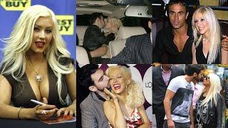 Boys Christina Aguilera Dated