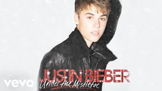 Justin Bieber - All I Want Is You (Official Audio)