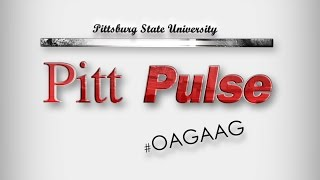 'Pitt Pulse (Ep. 2) - Pittsburg State University