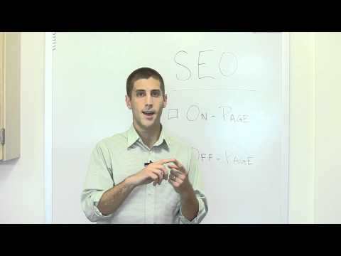 Unlocking the Core Components of SEO