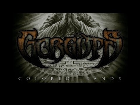 Gorguts - Forgotten Arrows (lyrics video) online metal music video by GORGUTS