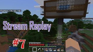 Killing Chamber - Survival Lets Play - Minecraft Realm Bedrock (PE W10 XB1) (Stream #7)