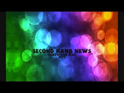Second Hand News - Fleetwood Mac - 1977