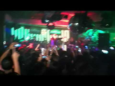 Victor Manuelle - Tributo a Hector Lavoe (Live from Bliss - Clifton, NJ)