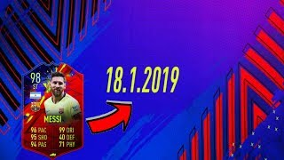 The SECRET FIFA 19 Promo that EA are dropping on Friday...