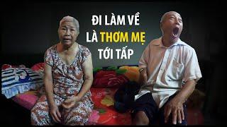 Ông chú câm và bại liệt nhưng thương mẹ già nhất thế gian ở Sài Gòn | QUỐC CHIẾN Channel
