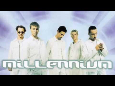 Backstreet Boys Millennium (Full Album)
