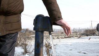 Правила эксплуатации водоразборных колонок