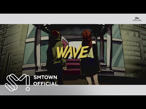 [STATION] R3hab X f(AMBER+LUNA) 'Wave' MV