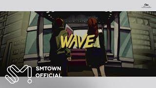 [STATION] R3hab X f(AMBER+LUNA) 'Wave' MV
