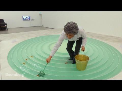 The Meditative, Witty Art of Korea's Ahn Kyuchul | Brilliant Ideas Ep. 25