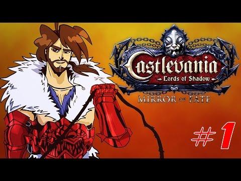 Castlevania : Mirror of Fate - Ep 1- Playthrough FR 1080 par Bob Lennon