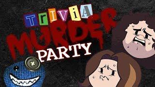 Trivia Murder Party - Game Grumps VS