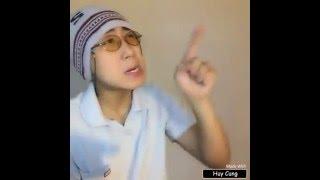 Huy Cung - Vlog 37: Nỗi khổ của dân FA (Official Video)