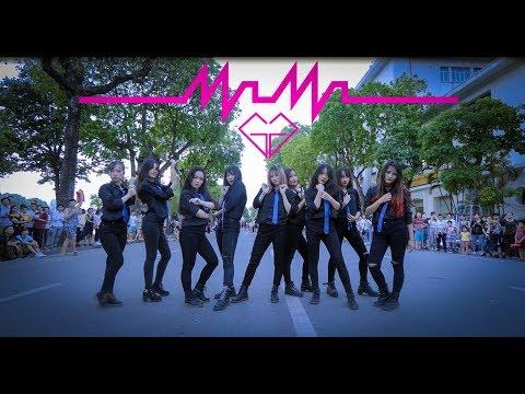 [ KPOP PUBLIC CHALLENGE] Girls' Generation 소녀시대 'Mr Mr' Dance Cover @FGDance from Vietnam