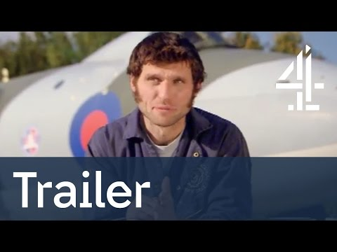 Guy Martin: The Last Flight of the Vulcan Bomber'
