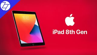 iPad 8th Gen (2020) Impressions - The Perfect iPad for Most!