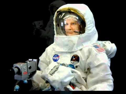 astronaut neil armstrong on uniform - photo #17
