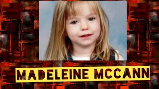 Madeleine McCann - The Sad Truth