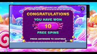 Online Slot Bonus Compilation
