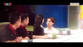 Nguyễn Trần Trung Quân lại cầu hôn Nhã Phương