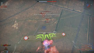 The Best of the Worst [War Thunder - Planes] [NO Commentary]