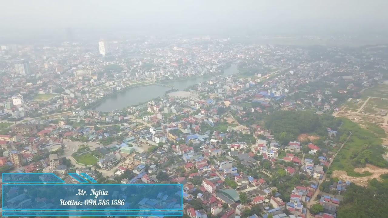 Cơ hội vàng sở hữu - đầu tư sớm shop, LK tại KĐT cao cấp Crown Villas Thái Nguyên chỉ với 200 triệu video
