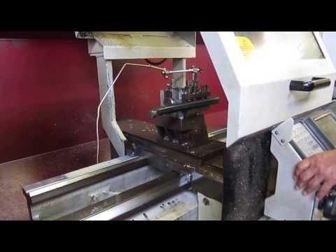 Nobilla Machine Tools Ltd Harrison Alpha 550 X 2mts Cnc Lathe Gap