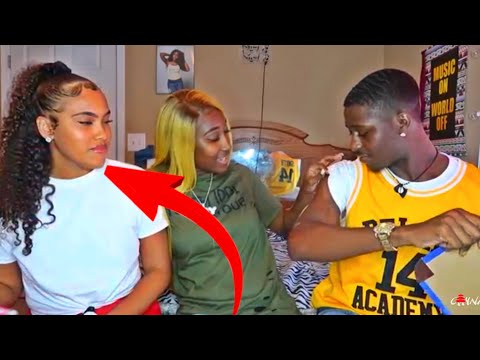FLIRTING WITH SOMEONE ELSES BOYFRIEND PRANK (GOES SUPER WRONG)