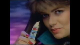 1987 - Chap Stick - Got The Angle Commercial