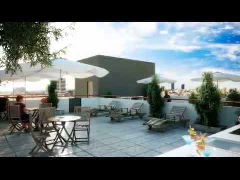 Proyecto Residencial Balcones Ote. 233 1396 casachilanga.com Grupo Urbania
